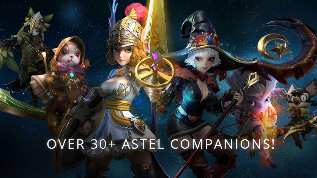 Astellia_Astels Feature