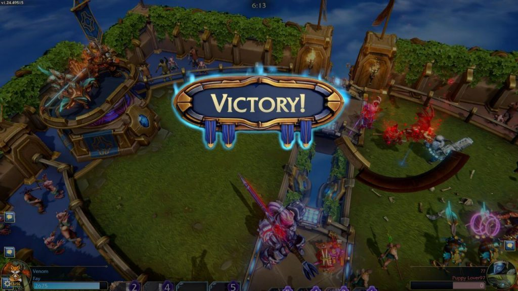 MM - Victory Icon