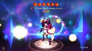 High Egg June 2021 Dark Mona Super Ascended