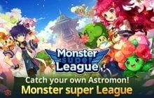 Monster Super League is Changing Publisher