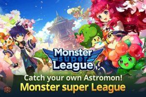 Monster Super League Feature