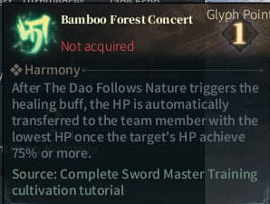 SOLO Bard - Bamboo Forest Concert