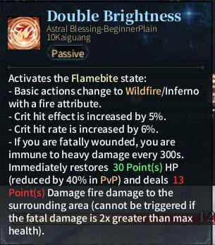 SOLO Bard - Double Brightness