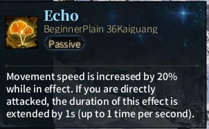 SOLO Bard - Echo