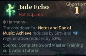 SOLO Bard - Jade Echo