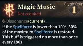 SOLO Bard - Magic Music