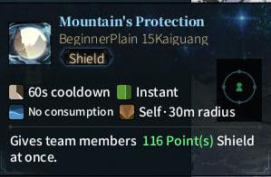 SOLO Bard - Mountain's Protection