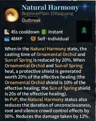 SOLO Bard - Natural Harmony