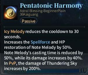 SOLO Bard - Pentatonic Harmony