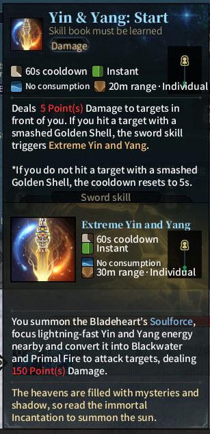 SOLO Bard - Yin & Yang Start