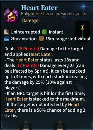 SOLO Reaper - Heart Eater
