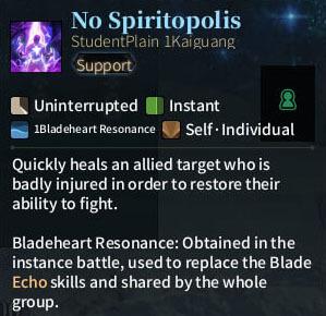 SOLO Reaper - No Spiritopolis