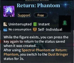 SOLO Reaper - Return Phantom