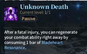 SOLO Reaper - Unknown Death