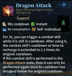 SOLO Spear - Dragon Attack
