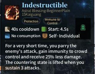 SOLO Spear - Indestructible