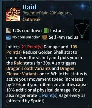 SOLO Spear - Raid