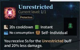 SOLO Spear - Unrestricted