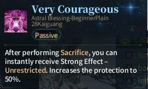SOLO Spear - Very Courage