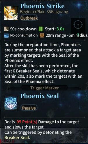 SOLO Summoner - Phoenix Strike