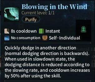 SOLO Zerker - Blowing in the wind