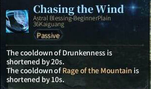 SOLO Zerker - Chasing the Wind