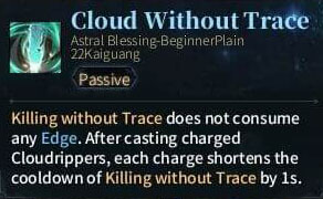 SOLO Zerker - Cloud Without Traces