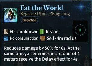 SOLO Zerker - Eat the world
