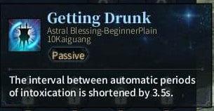 SOLO Zerker - Getting Drunk