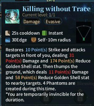 SOLO Zerker - Killing without Trace
