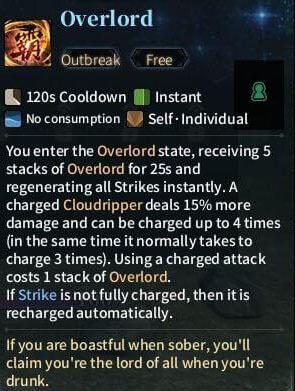 SOLO Zerker - Overlord