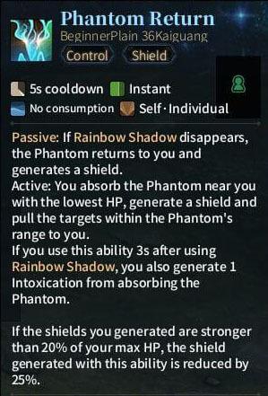 SOLO Zerker - Phantom Return