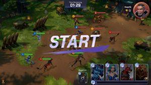 SW - Lost Centuria - Gameplay Start