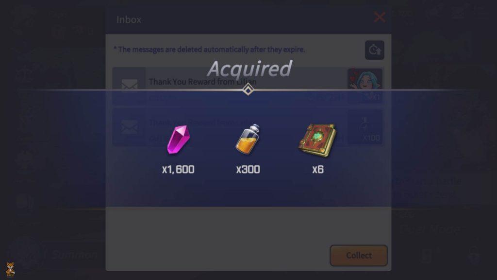 SW - Lost Centuria - Mail UI